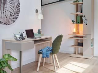 Inspiration Bureau Graphic meubles gautier