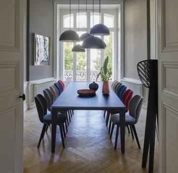 chaises meubles gautier