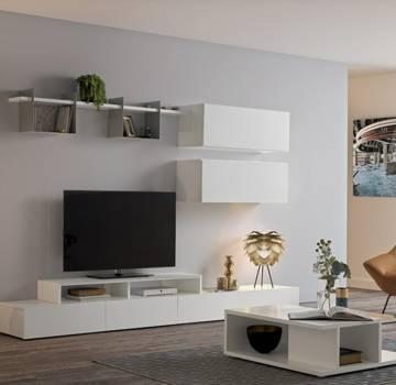 Rangements muraux meubles Gautier